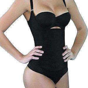 Ann Michelle Shapewear Tummy Control Bodysuit